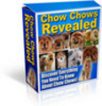 *New* Chows Chows Revealed With Master Resale Rights 2011