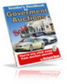 Thumbnail *New* Government Auction Handbook With MRR 2011