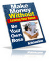 Thumbnail *New* Money Without Leaving Home 2011