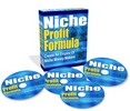 Thumbnail *New* Niche Profit Formula With Master Resale Rights.2011
