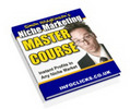 Thumbnail *New* Niche Marketing Master Course - PLR 2011