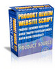 Thumbnail *New* Product Review Site with MRR 2011