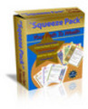 *New* 6 Squeeze Pages PLR 2011