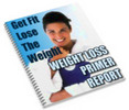 Thumbnail *New* Weight Loss Primer Report 2011