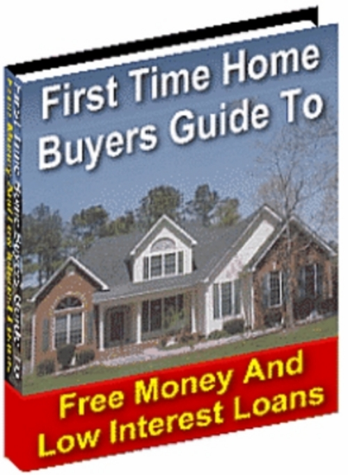 Product picture *New* Homebuyers guide 2011
