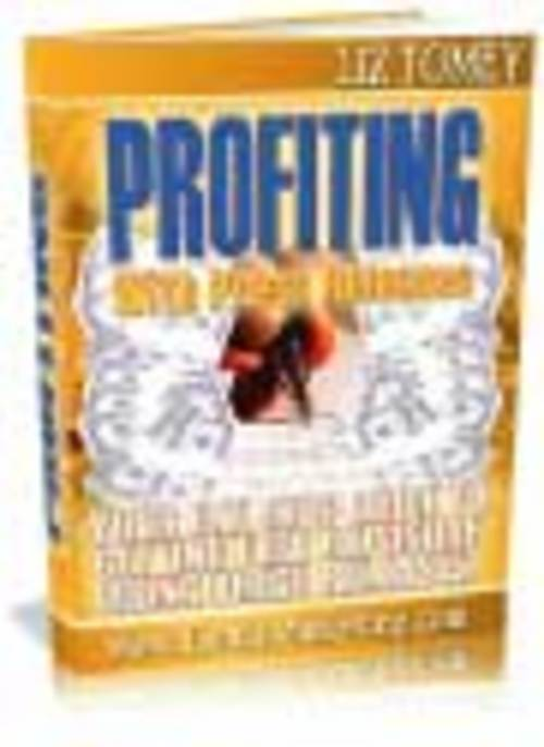 Product picture *New* Profiting with Press Releases 2011