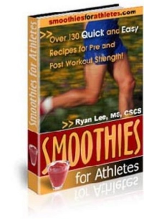 Product picture *New* Smoothies For Athletes.zip 2011